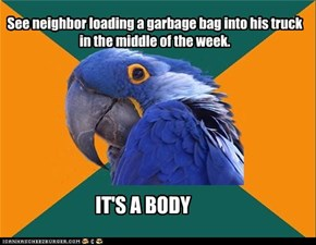 See Neighbor
