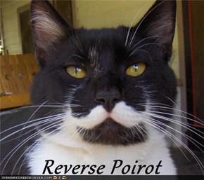 Reverse Poirot