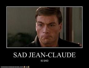 SAD JEAN-CLAUDE