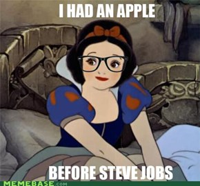 Mainstream Snow White