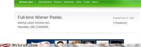Weiner Peeler