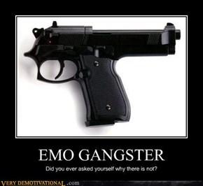 EMO GANGSTER