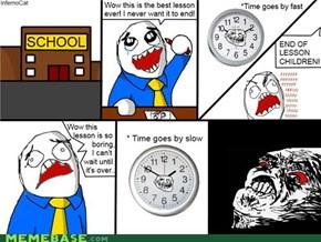 Time Troll