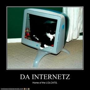 DA INTERNETZ