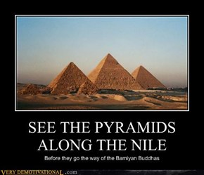 SEE THE PYRAMIDS ALONG THE NILE