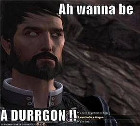 Durrrgon's Age