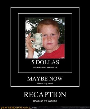 RECAPTION