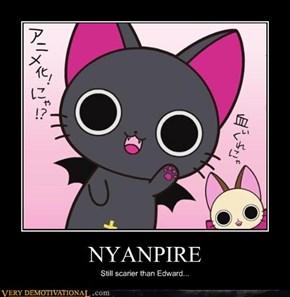 NYANPIRE