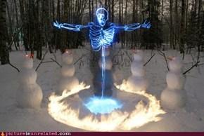 SNOWLORD