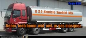 K  S O  Kemicle  Snoblol  Mix