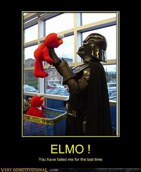 ELMO !