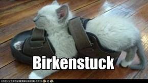 Birkenstuck