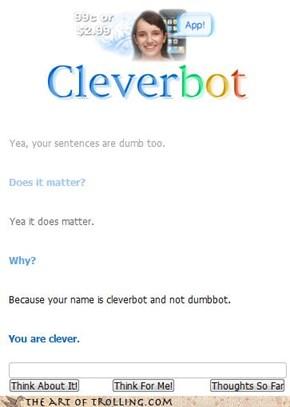 DumbBot