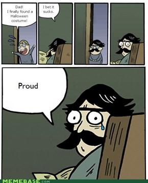 Staredad: Proud