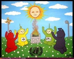 This May Be Why Teletubbies Has Received Flack Over the Years