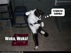 Waka, Waka!