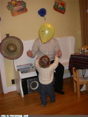 Balloon Bomb