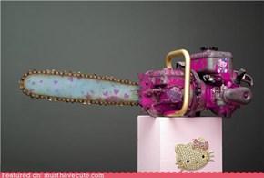 Hello Kitty Makes Everything Adorable
