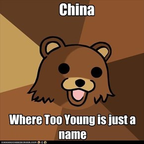 Meme vacations: Youth Mentor Bear