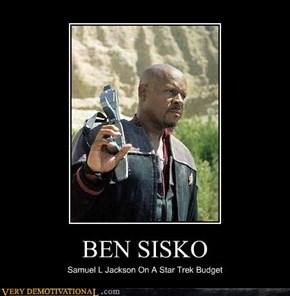 BEN SISKO