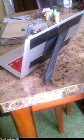 """MacBook Air """"Picture Frame"""""""