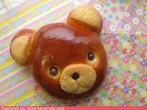 Epicute: Sweet Bear Bun
