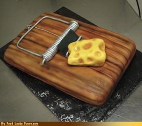 Cake Trap