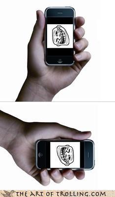 iTroll App