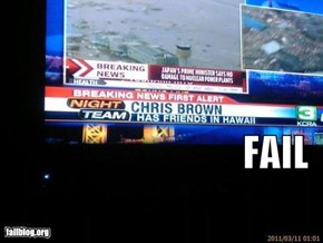 Probably Bad News: Breaking News FAIL