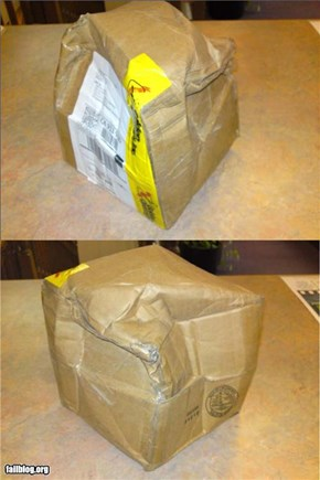 UPS: We Deliver For You
