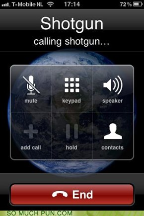 Shotgun!!1