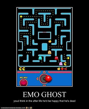 EMO GHOST