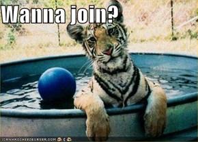 Wanna join?