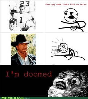 Cereal Guy Dead!!!