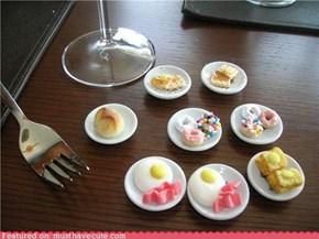 Epicute: Tiny Breakfast