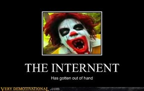 THE INTERNENT