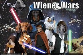 Wiener Wars