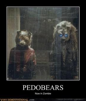 PEDOBEARS