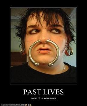 PAST LIVES