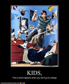 KIDS,