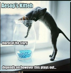 Aesop's Fable of ...