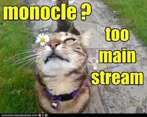 monocle ?