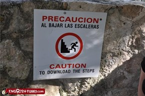 Steps May have a Trojan Keylogger