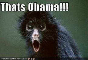 Thats Obama!!!