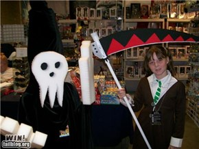 SOUL EATER COSPLAY WIN!