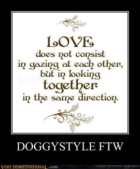 DOGGYSTYLE FTW