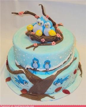 Epicute: Birdie Love For All Seasons