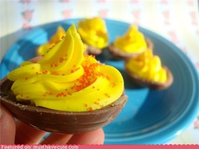Epicute: Sweet Deviled Eggs