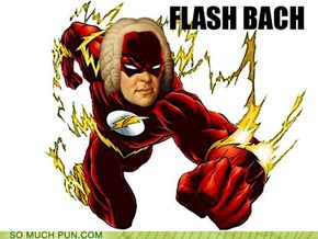 FLASH BACH