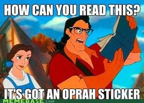 Hipster Gaston